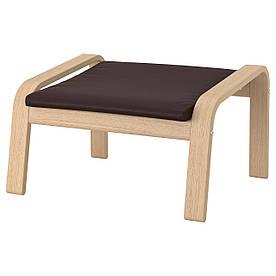 IKEA Подставка для ног POÄNG (ИКЕА ПОЭНГ) (192.874.60)