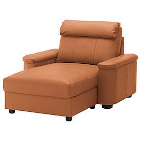IKEA Кресло LIDHULT (ИКЕА ЛИДГУЛЬТ) (792.661.53)
