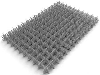 Сітка зварна кладочна металева 2000х1000мм