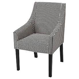 IKEA Стул с подлокотниками SAKARIAS (ИКЕА САКАРИАС) (393.252.20)