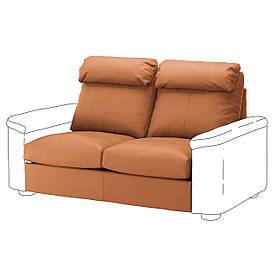 IKEA Секція 2-місцева LIDHULT (ІКЕА ЛИДГУЛЬТ) 99290604