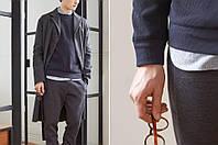 Широкие спортивные штаны: не выбирай между стилем и удобством
