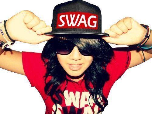 Swag - новый стиль жизни