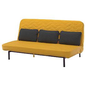 IKEA Раскладной диван NYHAMN (ИКЕА НЫХАМН) (693.064.23)