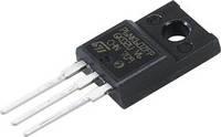 Транзистор полевой STP6NK60ZFP 6A 600V N-ch TO-220F