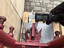 Комплект для посадки картоплі Ф-340мм МБ1100/105 з регулировкоКомплект для посадки картоплі Ф-340мм МБ1100/105, фото 3