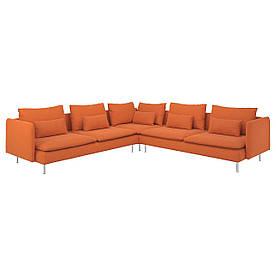 IKEA Кутовий диван SÖDERHAMN (ІКЕА СЕДЕРХАМН) 19305893