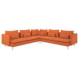 IKEA Угловой диван SÖDERHAMN (ИКЕА СЕДЕРХАМН) (193.058.93)