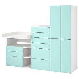 IKEA SMÅSTAD / PLATSA (ІКЕА СМАСТАД/ПЛАТСА) 39392337