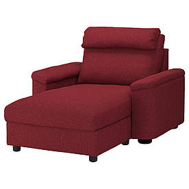 IKEA Кресло LIDHULT (ИКЕА ЛИДГУЛЬТ) (892.661.38)
