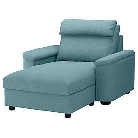 IKEA Кресло LIDHULT (ИКЕА ЛИДГУЛЬТ) (092.661.18)