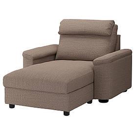 IKEA Кресло LIDHULT (ИКЕА ЛИДГУЛЬТ) (992.661.33)