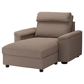 IKEA Крісло LIDHULT (ІКЕА ЛИДГУЛЬТ) 99266133