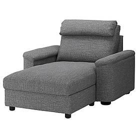 IKEA Кресло LIDHULT (ИКЕА ЛИДГУЛЬТ) (992.661.28)