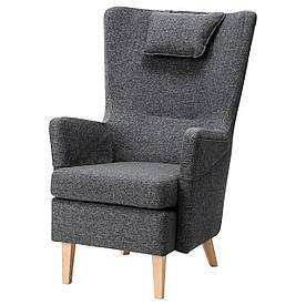 IKEA Крісло OMTÄNKSAM (ІКЕА ОМТЭНКСАМ) 00469262