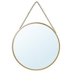 IKEA Зеркало LASSBYN (ИКЕА ЛАССБЮН) (904.710.29)