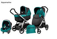 Детская универсальная коляска Peg-Perego Book Plus Pop Up Completo Modular 2016