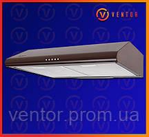 Витяжка Ventolux ALDO 60 BR
