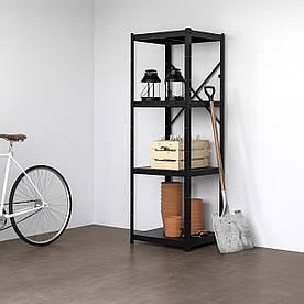 IKEA Стелаж BROR (ІКЕА БРОР) 69272668