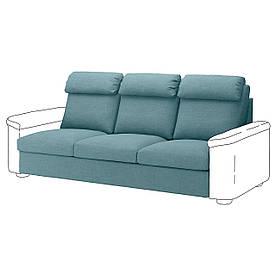 IKEA Секція 3-х місцева LIDHULT (ІКЕА ЛИДГУЛЬТ) 09289916