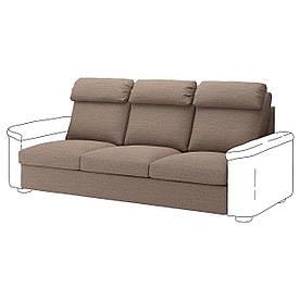 IKEA Секція 3-х місцева LIDHULT (ІКЕА ЛИДГУЛЬТ) 09289898