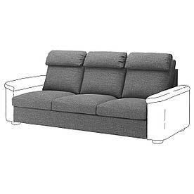 IKEA Секція 3-х місцева LIDHULT (ІКЕА ЛИДГУЛЬТ) 09289902