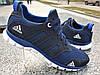 Летние мужские кроссовки Adidas - Фото