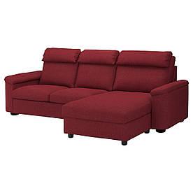 IKEA Диван розкладний LIDHULT (ІКЕА ЛИДГУЛЬТ) 79266105
