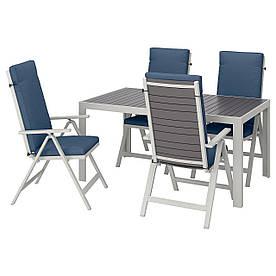 IKEA Комплект меблів садової SJÄLLAND (ІКЕА ШЭЛЛАНД) 59267243
