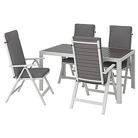 IKEA Комплект меблів садової SJÄLLAND (ІКЕА ШЭЛЛАНД) 79267124