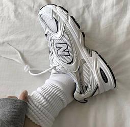 Кроссовки | кеды | обувь 530 Silver