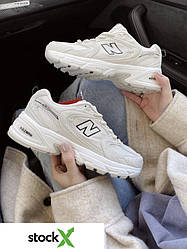 Кроссовки | кеды | обувь 530 Beige