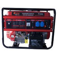 Бензиновий генератор EDON PT-6000L