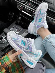 Кроссовки | кеды | обувь 530 Violet