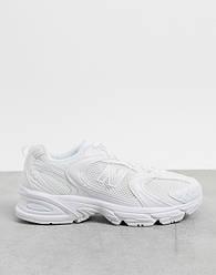 Кроссовки | кеды | обувь 530 White