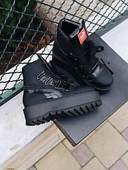 "Sale""Puma x Fanty by Rihanna Boot ( без утеп. )  Ботинки | обувь"