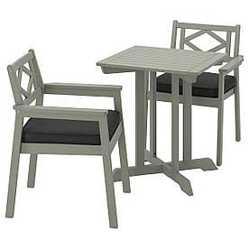 IKEA Комплект мебели садовой BONDHOLMEN (ИКЕА БОНДХОЛЬМЕН) (493.297.03)