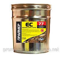 Пропитка для проявления фактуры и цвета полированных поверхностей «Мокрый камень» матовый ЕС-77 1л
