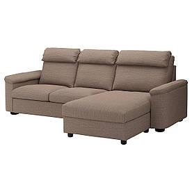 IKEA Диван раскладной LIDHULT (ИКЕА ЛИДГУЛЬТ) (292.660.99)