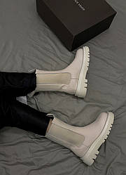 BV White  ( без лого )Ботинки | обувь