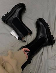 BV Black ( без лого ) Ботинки | обувь