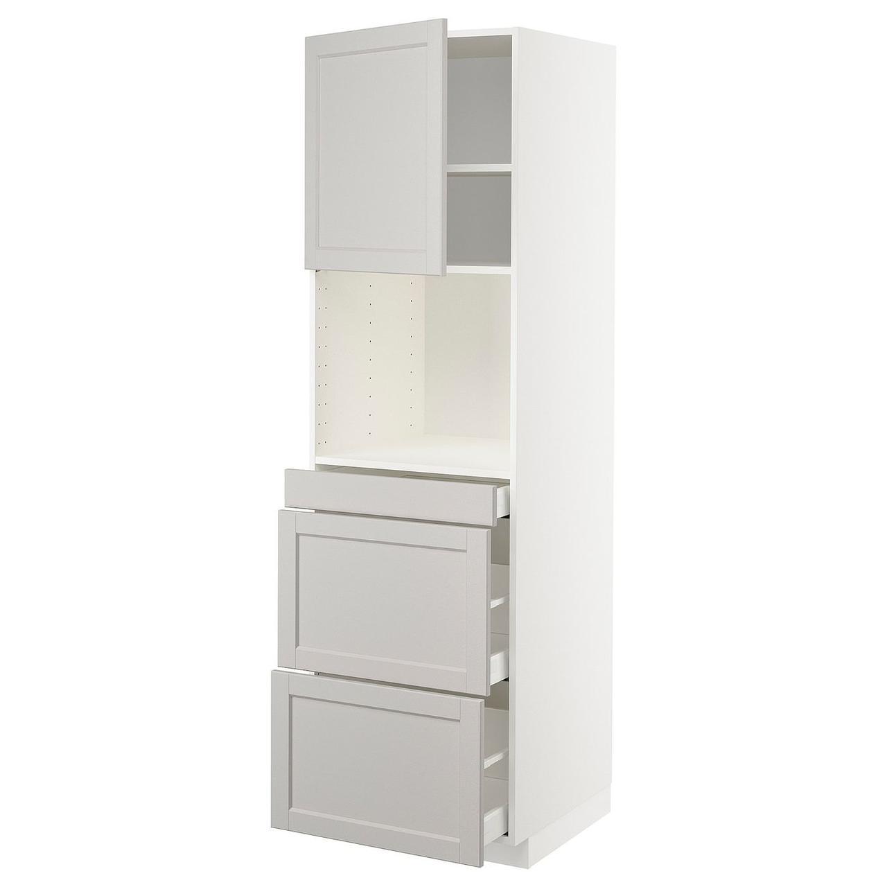 IKEA METOD / MAXIMERA  (793.868.10)