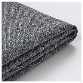 IKEA Чохол на подушку для клесла DELAKTIG (ІКЕА ДЕЛАКТИГ) (204.264.98)