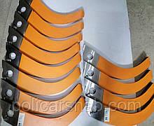 Ножі коросниматели для окорочных верстатів VK-16 VK-26 VK-450 VK-820 ніж окорочний оригінал Valon Kone Фінляндія
