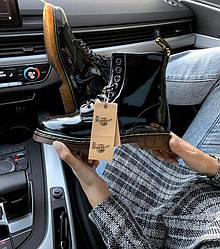 Low  Patent Ботинки | обувь
