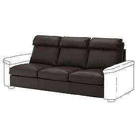 IKEA Секція 3-х місцева LIDHULT (ІКЕА ЛИДГУЛЬТ) 20405085