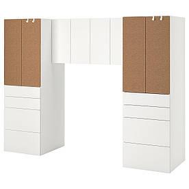 IKEA SMÅSTAD / PLATSA (ІКЕА СМАСТАД/ПЛАТСА) 39391031