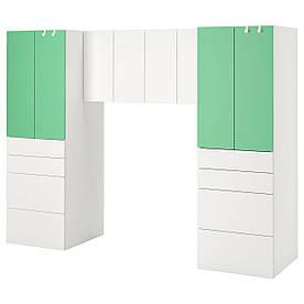 IKEA SMÅSTAD / PLATSA (ІКЕА СМАСТАД/ПЛАТСА) 89391024