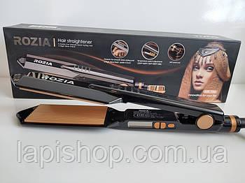 Прикорневое гофре для волос ROZIA HR-796