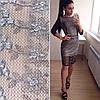 Женское шикарное платье, фото 2